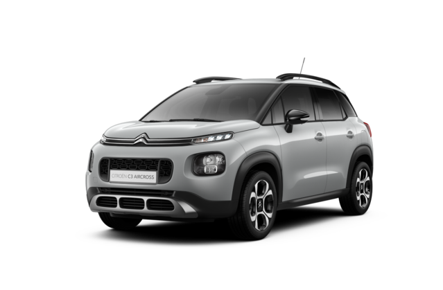 c3 aircross png