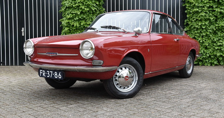 FR-37-86 SIMCA 1000 BERTONE COUPE (2)